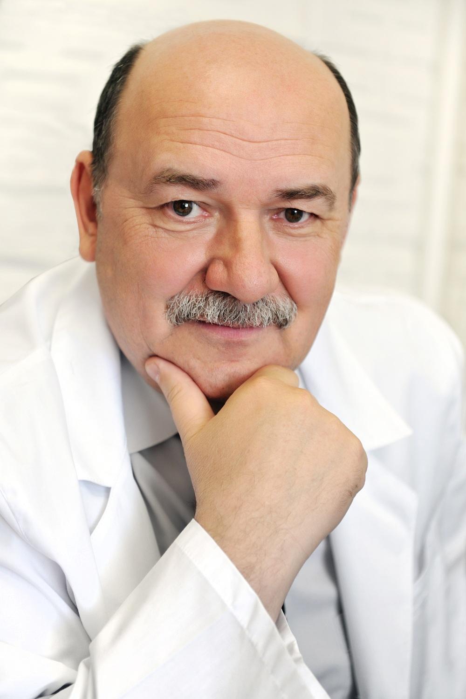 Анатолий Александрович РУДЕНКО главный врач
